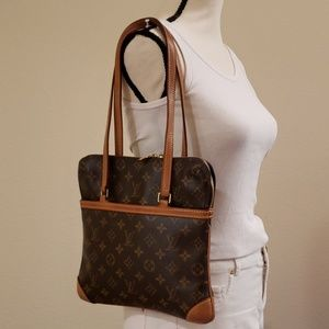 Louis Vuitton Coussin GM